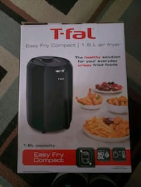 T-fal Easy Fry Compact