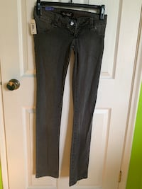 Women's / youth / teen size 24 big seven jeans Mississauga, L5E 2V9