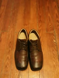 Rockport  shoe (Real leather) Newport News, 23607