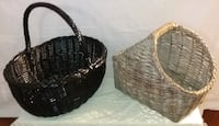 Large Baskets -- $10 each  GAITHERSBURG