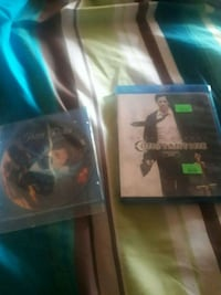 2 movies for sell