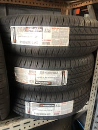 185-65R14 SET OF TIRES ON SALE ! BEST DEALS INCLUDING INSTALLATION AND ALIGNMENT  Lafayette