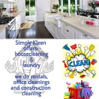 House cleaning Baton Rouge, 70805