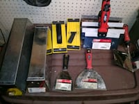 red and black power tool Burbank, 91505