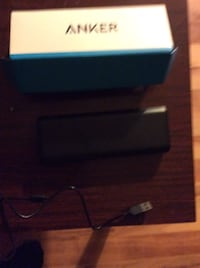 Never used Anker charger Columbus, 43235