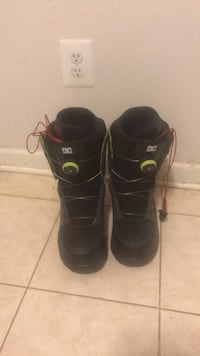 DC Scout Snowboard Boots size 10 Montgomery Village, 20886