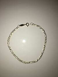 Michael Hill gold bracelet  North Vancouver, V7R 2K4