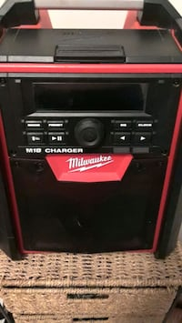 black and red Craftsman tool cabinet Winnipeg, R3R 1L8