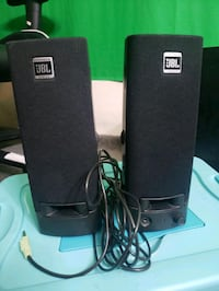 Jbl platinum series pc speakers