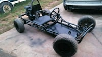 black and gray dune buggy Inman, 29349
