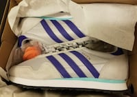 Adidas mens haven - size 11 - brand new