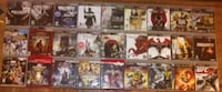 PS3 GAMES & PS3 SLIM  Branson, 65616