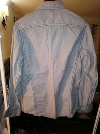 Men's casual shirt size small