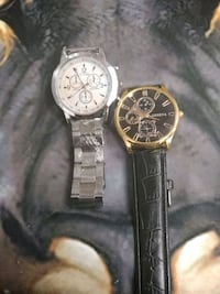 Get Both Watches for 15.00 Camano Island, 98282