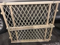 New Pet Baby Gate