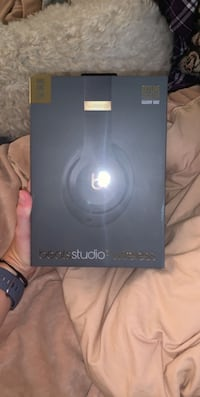 Beats studio 3 wireless headphones Reston, 20191