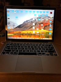 MacBook Pro (Retina, 13-inch, Early 2017) Whitby, L1R