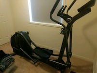 Lifefitness Elliptical Oshawa