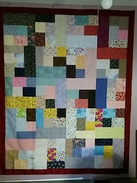 Quilt Top  number 1 Grand Blanc, 48439