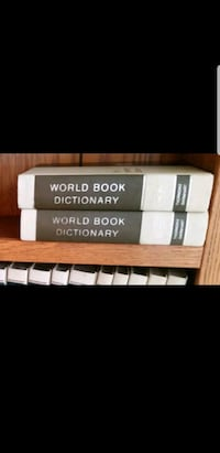 World Book dictionary Columbia Station, 44028