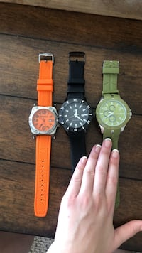 Mens Watches Los Angeles, 90025