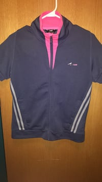 Royal blue and pink athletic wear St Catharines, L2T