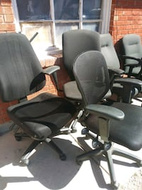 OFFICE CHAIRS $35 EACH El Paso, 79930