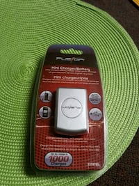 Mini charger Ultra Compaq allows you to charge all your electronic Ottawa, K2C 1S6