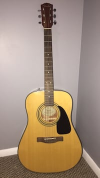 Fender acoustic guitar Springfield, 22153