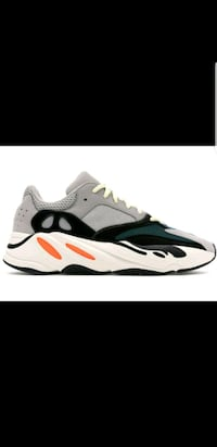 Yeezy Wave Runner many sizes   Fairfax, 22030