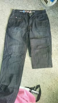 Mens jeans  New Westminster