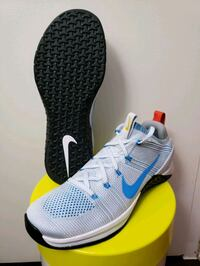 Nike Metcon 4 DSX Flyknit size 10 Mississauga, L5V 2X4