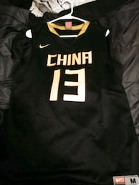 LIMITED EDITION YAO MING CHINA OLYMPIC JERSEY   Tempe, 85281