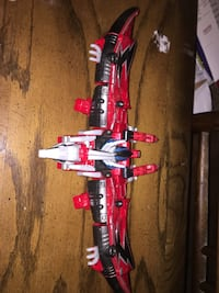 Power rangers Dino charge pteranodon  Vandalia, 45414
