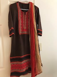 Indian dress 2 pieces Owings Mills, 21117