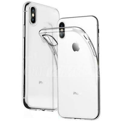 IPHONE XR ULTRA THIN CLEAR CASE BRAND NEW