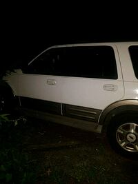 2003 ford expedition 235000 miles