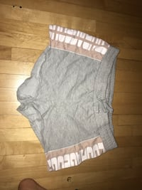 gray and white Nike shorts Dartmouth, B2Y 3M4