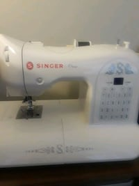 Viking singer sewing machine Leesburg