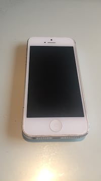 blanco iPhone 5 Jerez de la Frontera, 11405