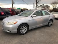 2007 Toyota Camry XLE Martinsburg