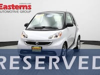 2015 smart fortwo Temple Hills, 20748
