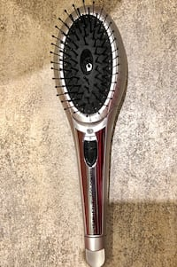 The Ultimate Brush InfinitiPRO by Conair Montréal, H3E 1W7