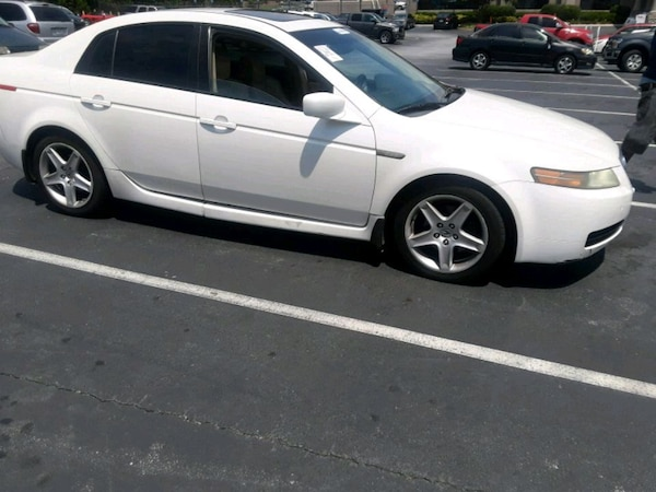 Used Acura TL For Sale In Clarkston Letgo - Acura tl 2006 for sale