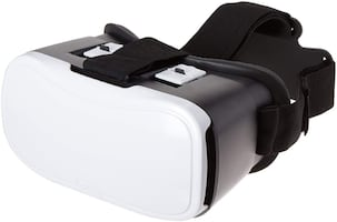 Virtual Reality VR Smartphone Headset for Apple or Android