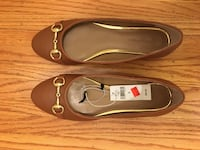 Banana Republic flats - size 8 - new with tags