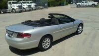Chrysler - Sebring - 2006 Norfolk, 23508
