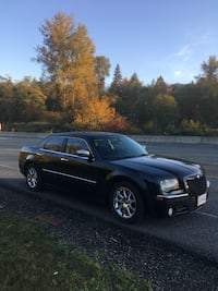 Chrysler - 300C Hemi - 2008 Maple Ridge, V2X 0W2