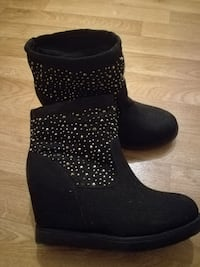 Bottines taille 39 Rennes, 35200