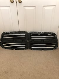 Dodge Ram grill inserts  Livermore, 94551
